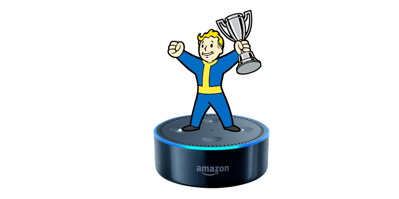 My first Alexa Skill