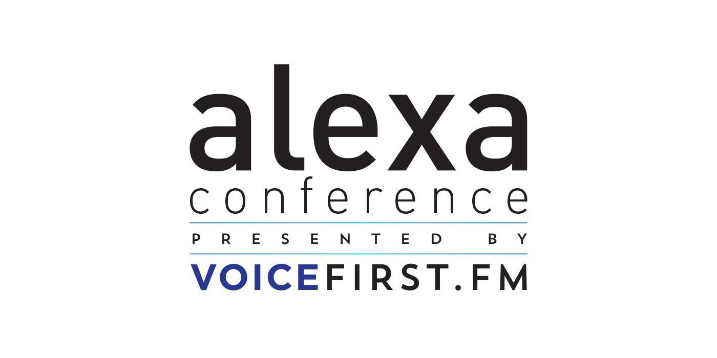 Alexa Conference 2019