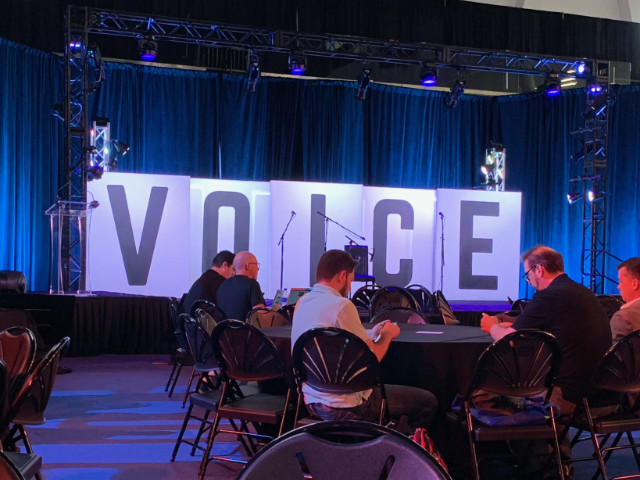 Voice Summit Keynote